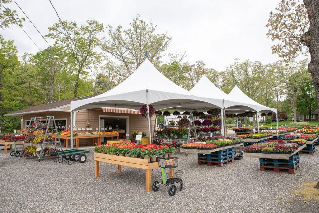 Fiorentino's Farm Market Fresh Produce Market Southern NJ
