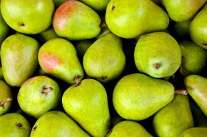Fiorentino's Farm Market Winter Pear Recipes