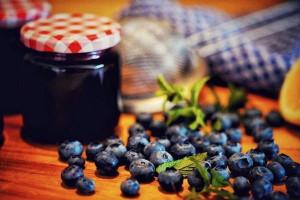 Fiorentino's Farm Market Summer Fresh Blueberry Recipes