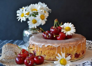 Fiorentino's Farm Market Cherry Recipes to Cook this Summer